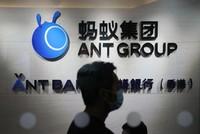 Trung Quốc đột ngột ngừng IPO Ant Group