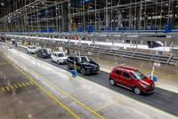 VinFast đã bán ra tổng cộng 31.500 xe ô tô trong năm 2020