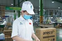 APH đứng thứ 2 trong khu vực ASEAN về sản lượng sản xuất bao bì nhựa.