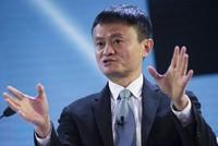 Tỷ phú Jack Ma (Ảnh: Reuters).