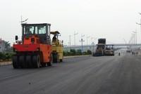 Beton 6 từng là doanh nghiệp hàng đầu trong lĩnh vực sản xuất bê tông đúc sẵn phục vụ các công trình hạ tầng, cầu đường. Ảnh: Dũng Minh.