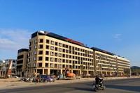 Dự án Apec Diamond Park do CTCP IDJ Việt Nam đầu tư đang tiến hành bàn giao nhà cho khách hàng.