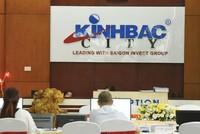 KBC có kế hoạch mở rộng quỹ đất, phát triển các khu công nghiệp .