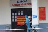 Phát hiện một trường hợp nghi mắc COVID-19 tại huyện Tràng Định, Lạng Sơn