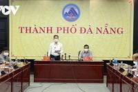 Ông Nguyễn Văn Quảng, Bí thư Thành ủy Đà Nẵng yêu cầu tổ chức lại các trạm kiểm soát phòng chống dịch Covid-19 tại các cửa ngõ ra vào thành phố.
