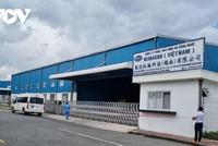 Công ty TNHH máy móc và công nghệ Remacro bị phong tỏa.