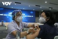 Dự kiến đến cuối năm 2021, Việt Nam sẽ có khoảng 124 triệu liều vaccine COVID-19.
