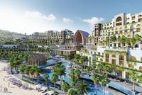 Mũi Dinh Ecopark do Công ty Tư vấn NDA Group (Cộng hoà Pháp) - đạt giải nhất tại cuộc thi kiến trúc quốc tế Cityscap năm 2019 tại Dubai - thiết kế