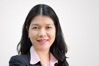 Bà Nguyễn Thị Thu Huyền sẽ đảm nhận vị trí Tổng giám đốc Rồng Việt từ ngày 08/02/2021