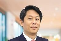 Ông Trần Xuân Ngọc, tân Tổng giám đốc Tập đoàn Nam Long