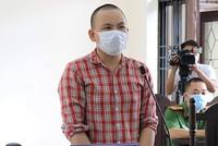 9X ở Bắc Ninh lĩnh 3 năm tù vì gây rối và làm lây lan dịch bệnh