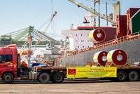Hoa Sen (HSG) đạt sản lượng xuất khẩu hơn 120.000 tấn/tháng 2 tháng đầu năm