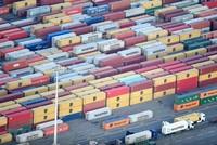 IMF hạ dự báo tăng trưởng kinh tế cho châu Á