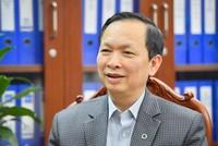 ông Đào Minh Tú, Phó Thống đốc Thường trực Ngân hàng Nhà nước Việt Nam