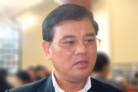 Phó chủ nhiệm Ủy ban Tài chính - Ngân sách của Quốc hội, ông Nguyễn Hữu Quang.
