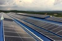 Điện mặt trời áp mái, lĩnh vực được hưởng nhiều sự ưu đãi của chính phủ
