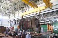 Công tác đại tu tổ máy S2 , Nhà máy nhiệt điện Duyên Hải 1 hoàn thành sớm hơn 1 ngày so với tiến độ