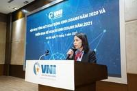 Năm 2021, VNI đặt mục tiêu tổng doanh thu 2.800 tỷ đồng