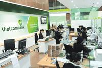 Vietcombank vẫn đang trong lộ trình tăng vốn