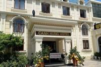 Khách sạn Cảnh Hưng, nơi chuyên gia Ấn Độ cách ly y tế