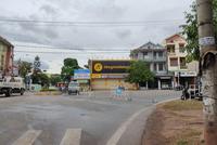 Khu vực được áp dụng biện pháp giãn cách xã hội theo Chỉ thị 16 của Thủ tướng Chính phủ tại Quảng Bình.