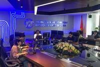 Trung tâm Giám sát an toàn không gian mạng quốc gia (NCSC - Cục An toàn thông tin, Bộ Thông tin và Truyền thông)