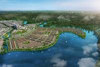 Phân khu Phoenix – Đảo Phượng Hoàng vừa được Novaland giới thiệu vào tháng 12/2020