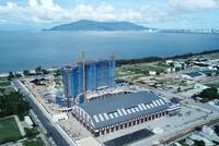 Dự án Mikazuki Spa&Hotel Resort Đà Nẵng do Tổng thầu Vinaconex thi công