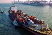 Cước vận tải biển tăng cao kỷ lục