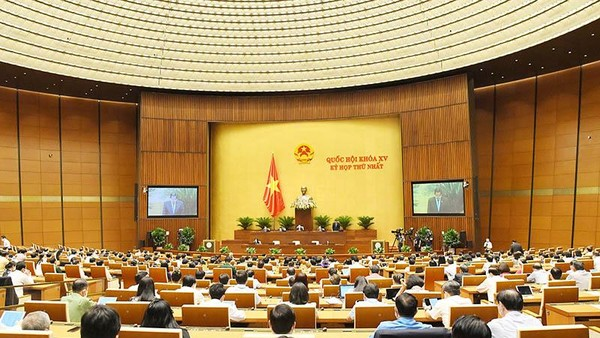 Nhiều vấn đề lớn của quốc gia đang chờ các đại biểu Quốc hội bàn thảo, thông qua tại Kỳ họp thứ hai.