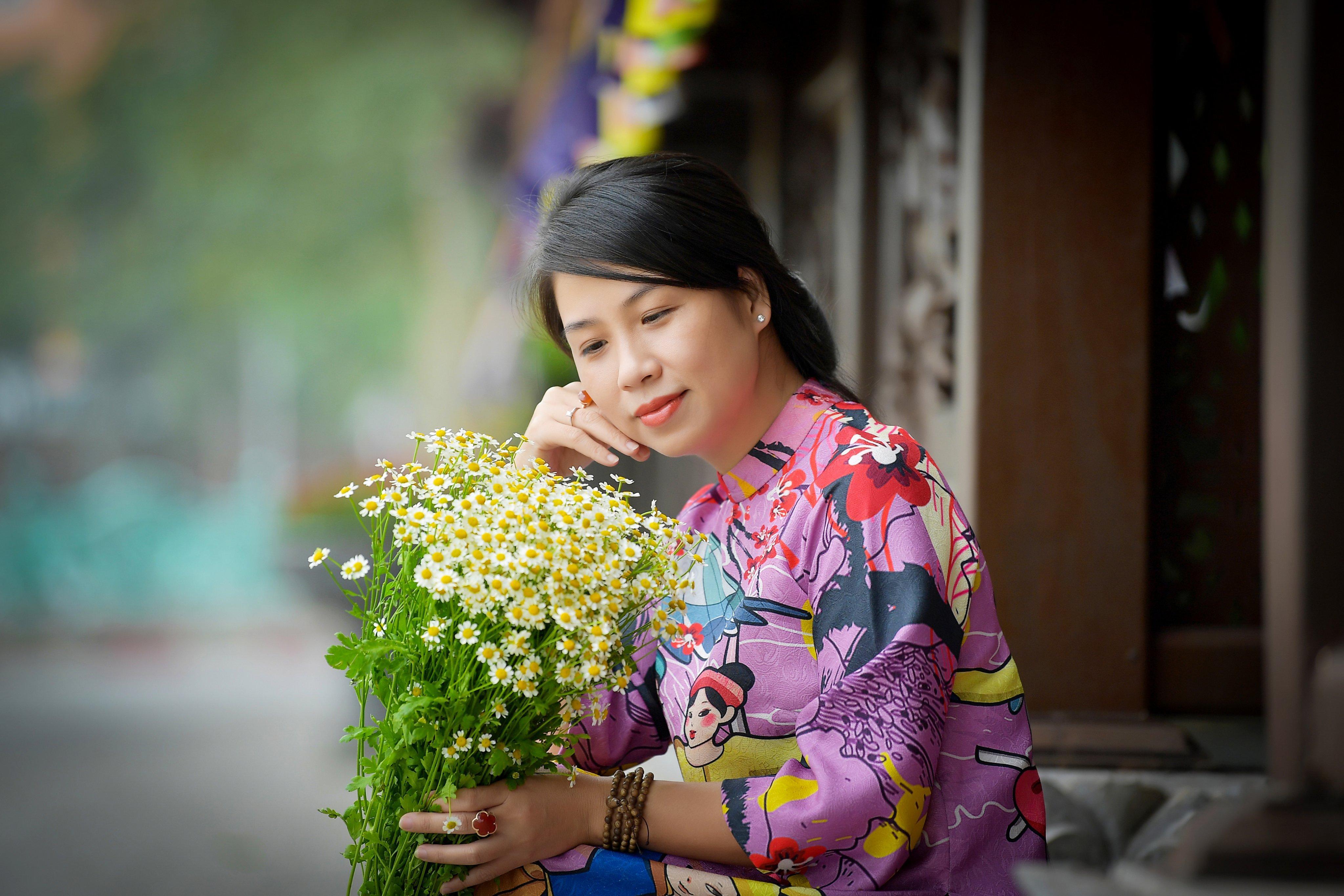 Doanh nhân Lê Thị Hải Châu, CEO Mövenpick Phu Quoc: Làm dịch vụ bằng trái tim, duy trì thương hiệu bằng cái đầu