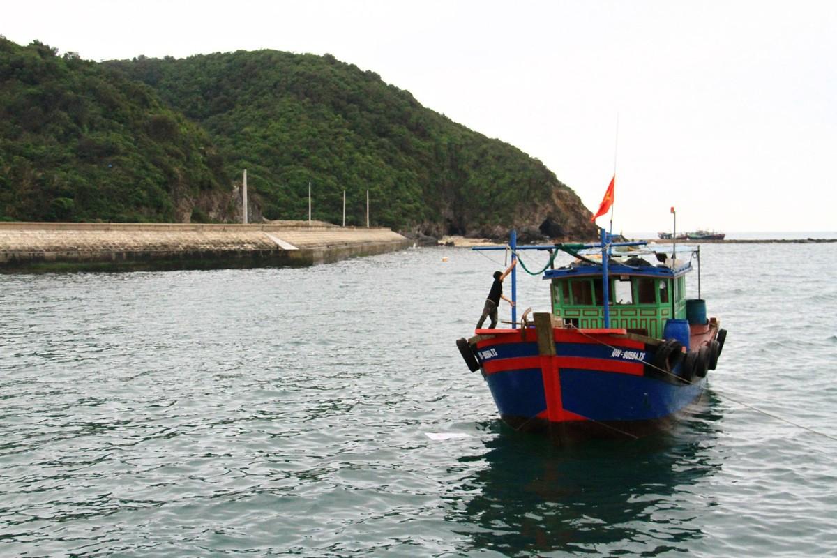 Ghi ở đảo Trần ảnh 7