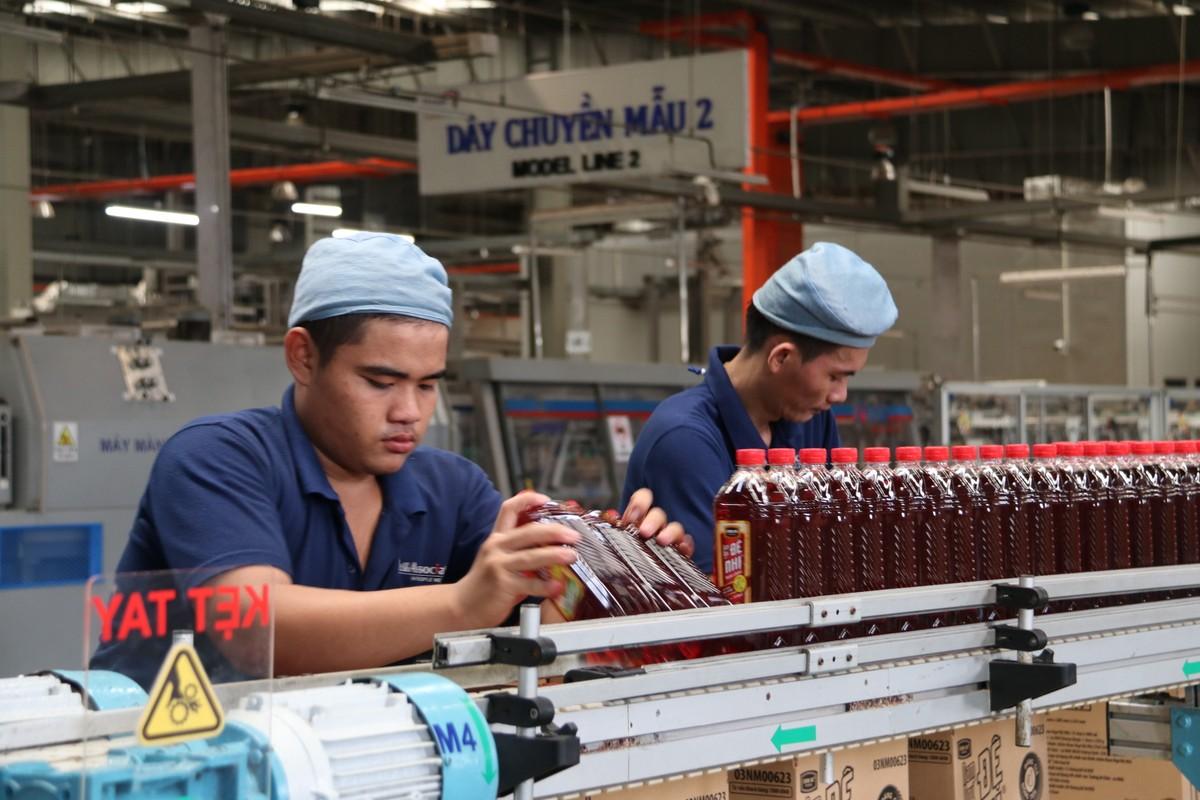 Đưa ngành sản xuất nước mắm thành ngành sản xuất rượu vang thế giới ảnh 5