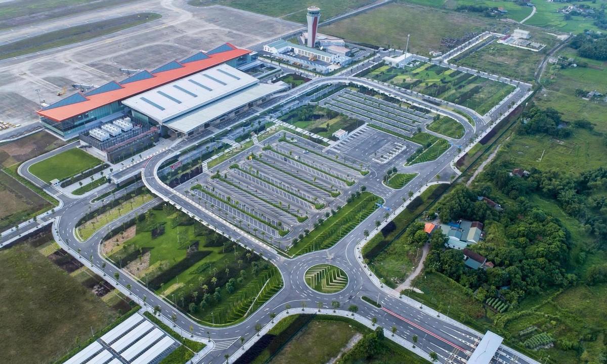 Việt Nam có sân bay mới hàng đầu thế giới 2019 ảnh 3