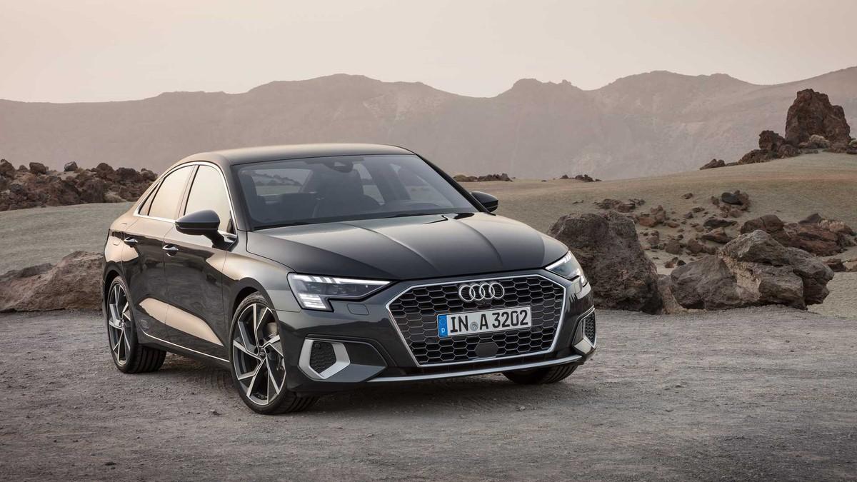 Audi A3 sedan 2021: Thiết kế hầm hố với công nghệ hiện đại hơn ảnh 6