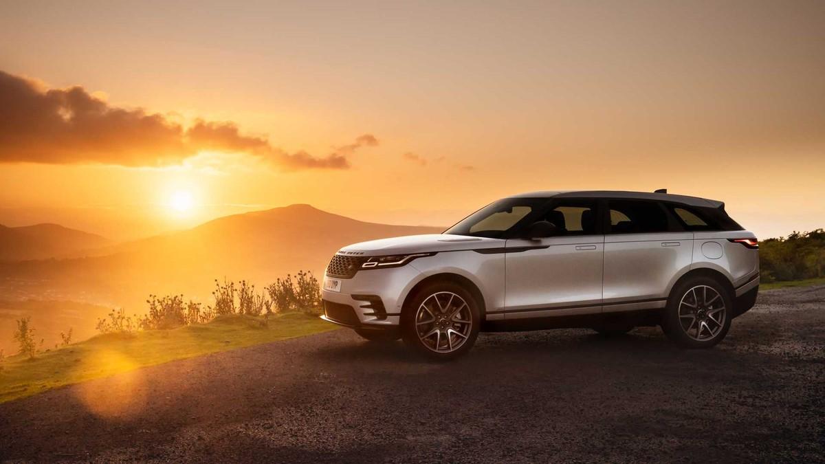 Range Rover Velar 2021 ra mắt với động cơ plug-in hybrid mới, trang bị nhiều công nghệ hiện đại bậc nhất ảnh 9