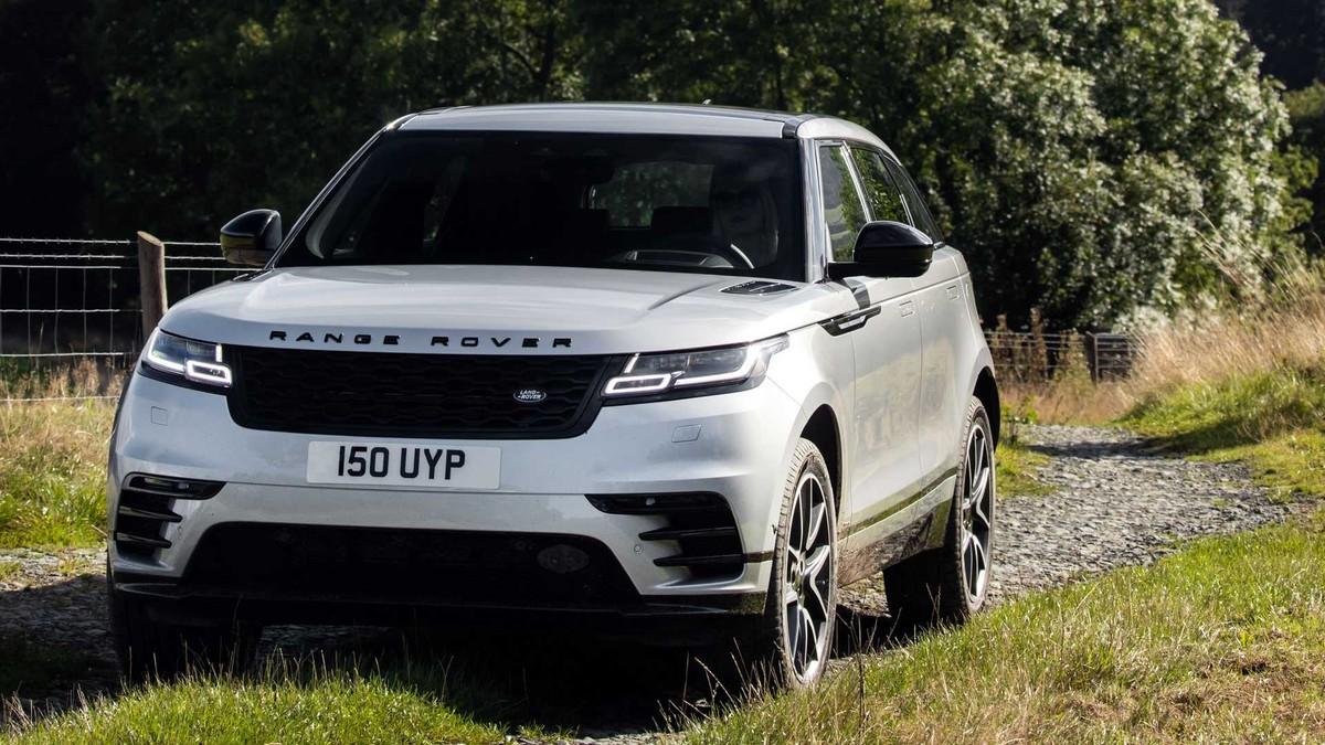 Range Rover Velar 2021 ra mắt với động cơ plug-in hybrid mới, trang bị nhiều công nghệ hiện đại bậc nhất ảnh 4