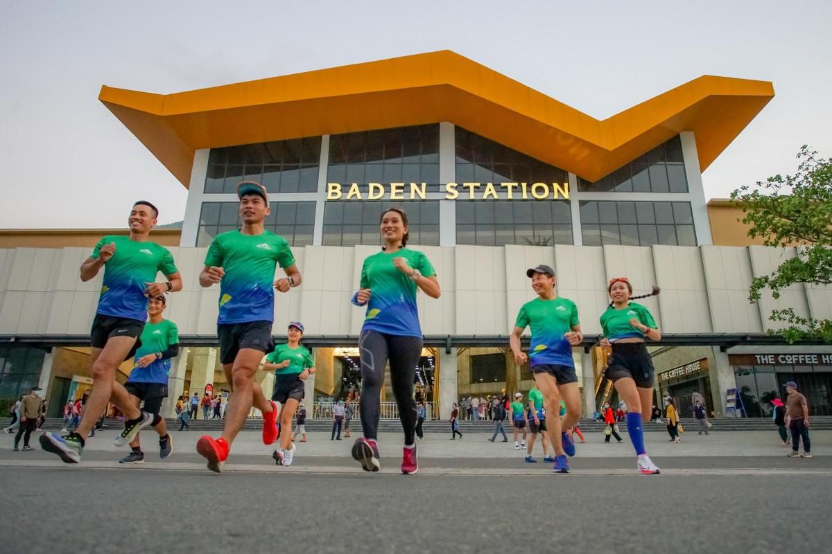 Ấn tượng với giải chạy marathon quy mô đầu tiên của Tây Ninh ảnh 11