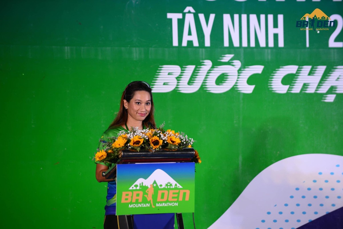 Ấn tượng với giải chạy marathon quy mô đầu tiên của Tây Ninh ảnh 2