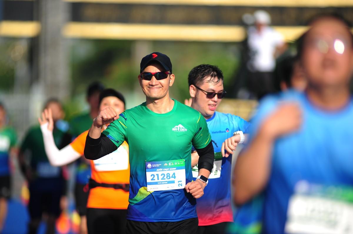 Ấn tượng với giải chạy marathon quy mô đầu tiên của Tây Ninh ảnh 6