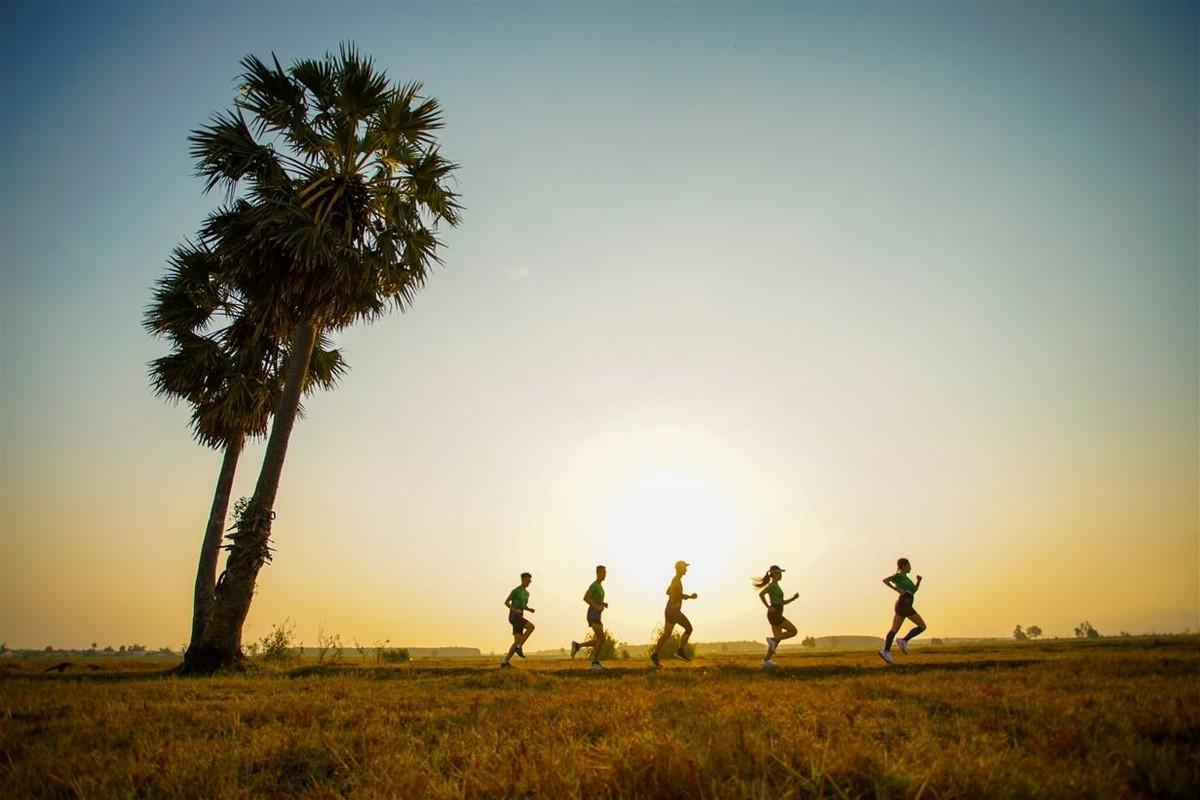 Ấn tượng với giải chạy marathon quy mô đầu tiên của Tây Ninh ảnh 4