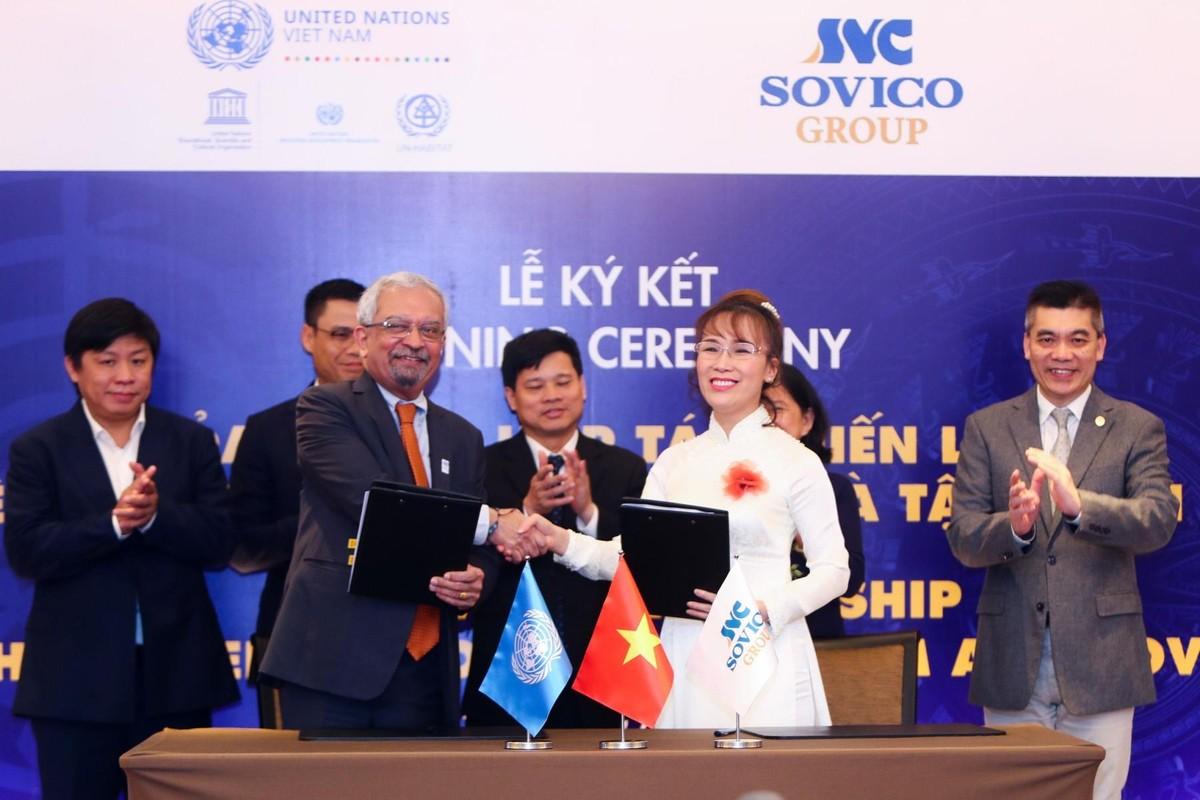 Nữ doanh nhân Việt Nam duy nhất trong top 1.111 người giàu nhất hành tinh 2021 theo Forbes ảnh 1