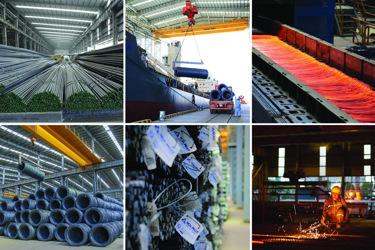 Đẩy mạnh đầu tư công, cơ hội cho doanh nghiệp vật liệu xây dựng ảnh 4