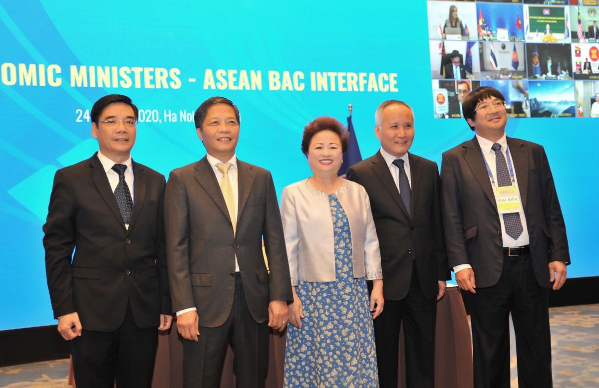 ABA 2020 tôn vinh những giá trị đáng quý nhất của doanh nghiệp ASEAN ảnh 3