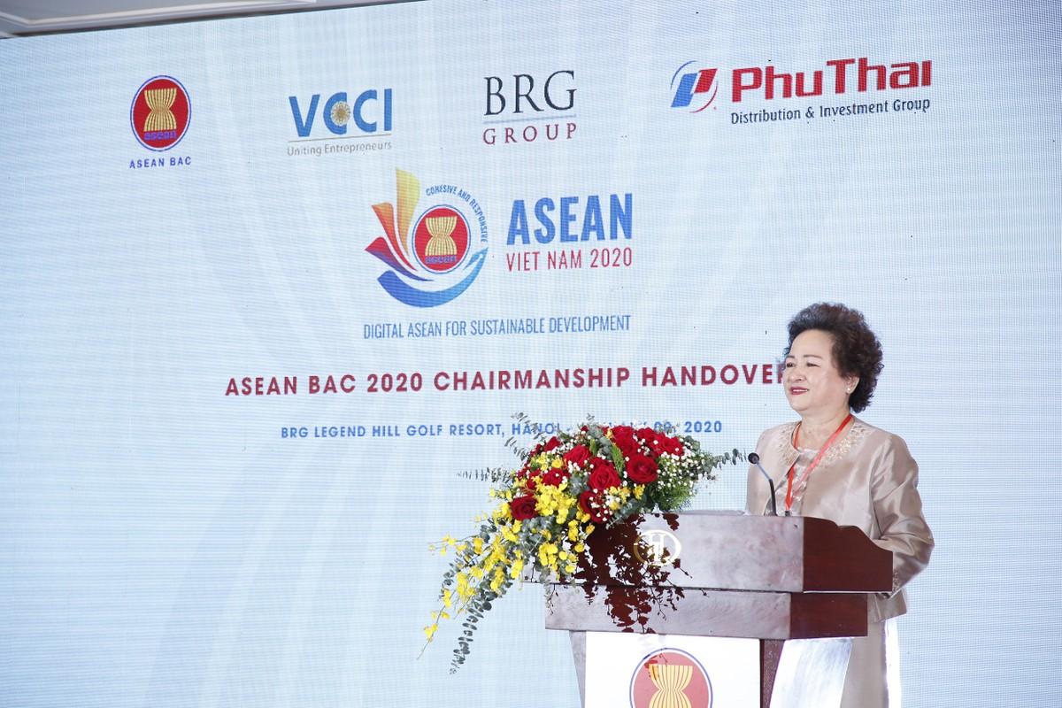 ABA 2020 tôn vinh những giá trị đáng quý nhất của doanh nghiệp ASEAN ảnh 4