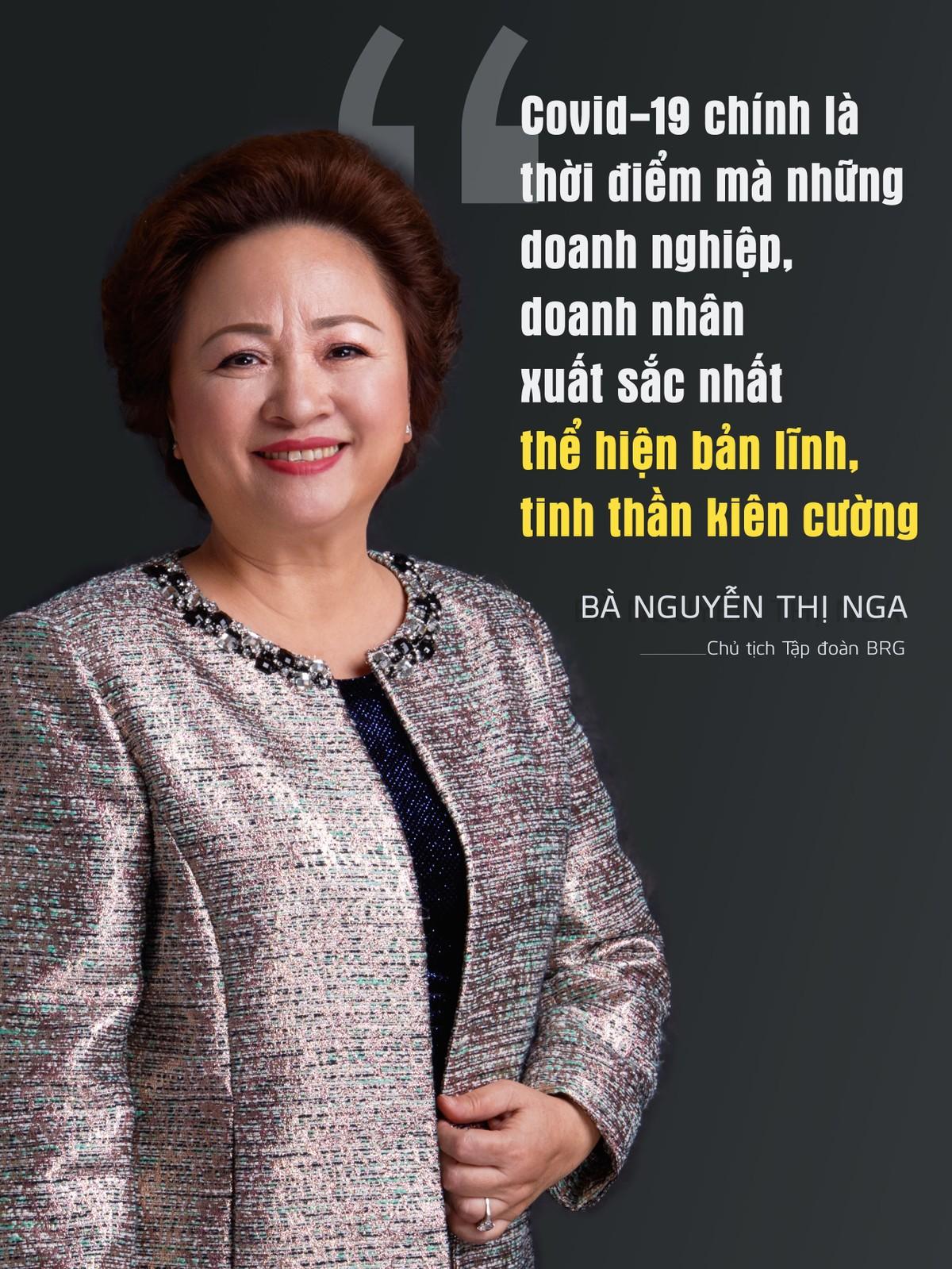 ABA 2020 tôn vinh những giá trị đáng quý nhất của doanh nghiệp ASEAN ảnh 2