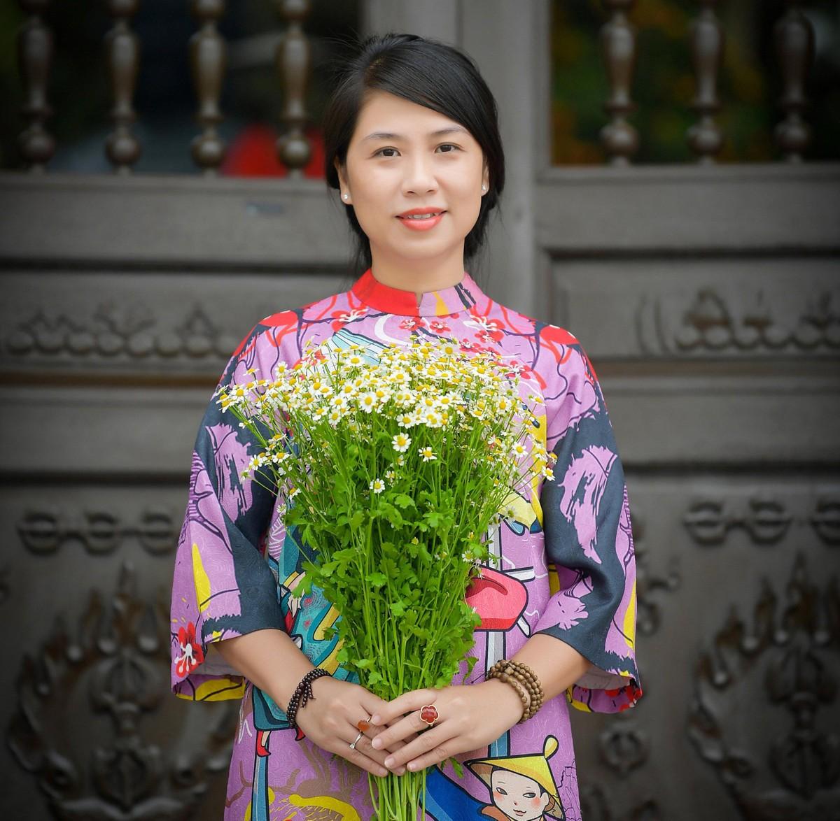 Doanh nhân Lê Thị Hải Châu, CEO Mövenpick Phu Quoc: Làm dịch vụ bằng trái tim, duy trì thương hiệu bằng cái đầu ảnh 4