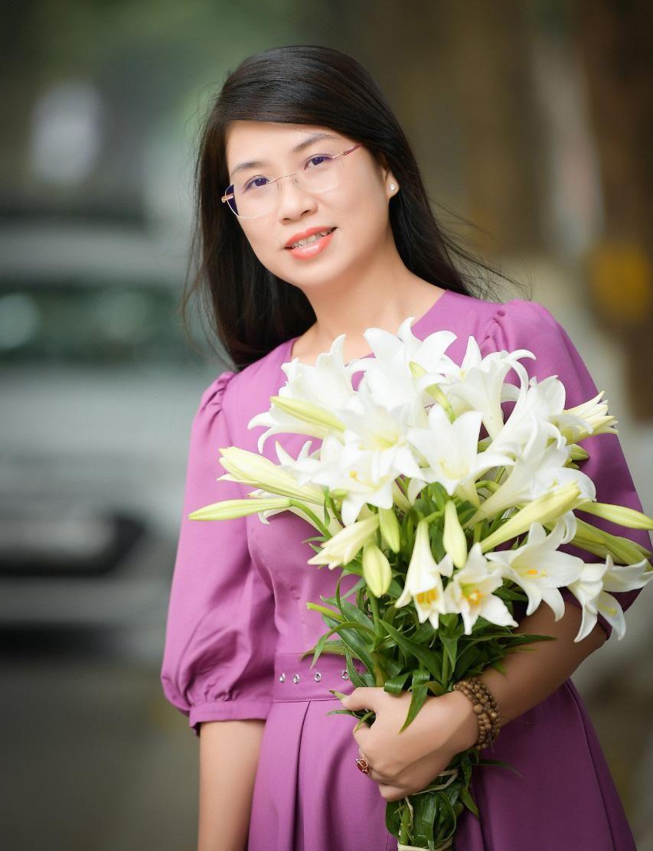 Doanh nhân Lê Thị Hải Châu, CEO Mövenpick Phu Quoc: Làm dịch vụ bằng trái tim, duy trì thương hiệu bằng cái đầu ảnh 1