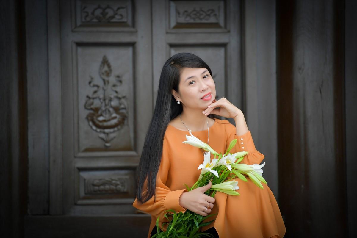 Doanh nhân Lê Thị Hải Châu, CEO Mövenpick Phu Quoc: Làm dịch vụ bằng trái tim, duy trì thương hiệu bằng cái đầu ảnh 3