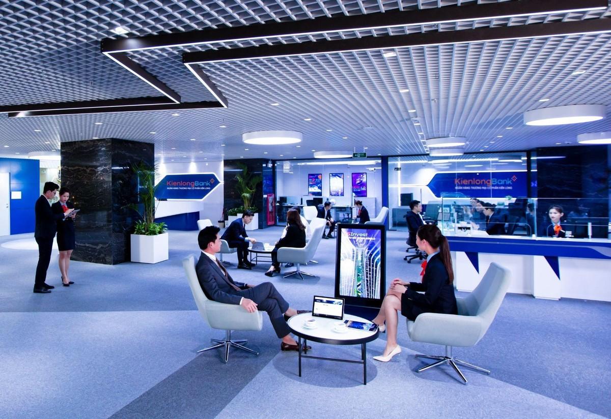 Ngân hàng Kiên Long và lộ trình chuyển đổi số - Từ phòng giao dịch 5 sao đến Digital Bank toàn diện ảnh 1